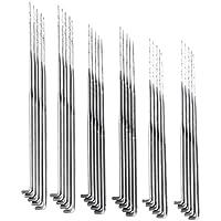 Mayitr Aiguilles à Feutrer Laine Feutrage Outil Set Kit 3 Tailles S + M + L (30pcs)