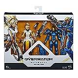 Overwatch E6494ES0 OVW Action-Figuren zum Sammeln mit Accessoires, Mehrfarbig