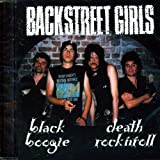 Songtexte von Backstreet Girls - Black Boogie Death Rock'n Roll