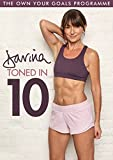 Picture of Davina: Toned In 10 [DVD]