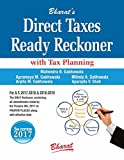 Bharat's Direct Taxes Ready Reckoner