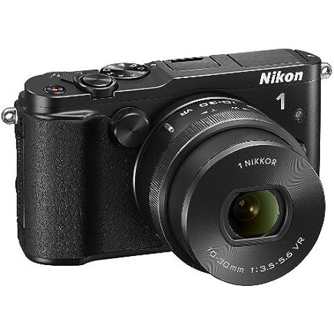 Nikon 1 V3 - Cámara EVIL de 18.4 Mp (pantalla táctil 3