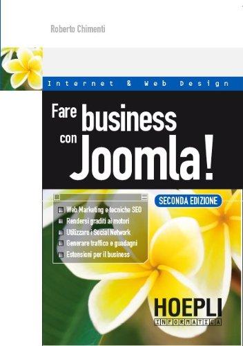 Fare business con Joomla!