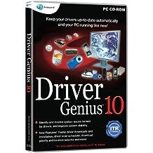 Driver Genius 10 (PC)
