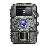 Victure Victure Wildkamera Nachtsicht Bewegungsmelder Jagdkamera 12MP 1080P 2.4
