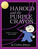 Harold and the Purple Crayon (Essential Picture Book Classics)