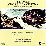 Sinfonie 9 [Vinyl LP]