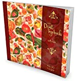 GOCKLER Diät-Tagebuch: Das 90 Tage Abnehmtagebuch zum Ausfüllen • Professionell gestaltet,...