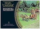 Triumphant Boadicea & Chariot Miniature