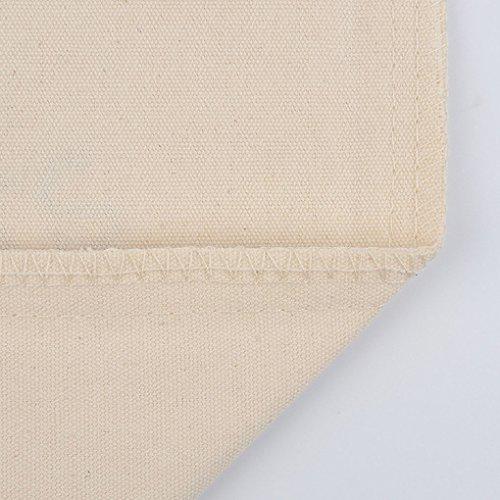 Shopper Tela Stampa Zucca Fantasma Strega Ragno Borsa Halloween Natale Borse Spalla Donna Uomo Bambini Dolcetto o Scherzetto Tote Bag Tracolla per Spiaggia Casual – Landove Pattern 04