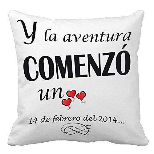Calledelregalo Regalo tu Pareja San Valentín vuestro