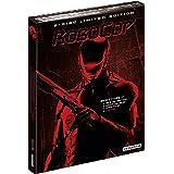 Robocop (2-Disc Limited Edition, Mediabook) [Blu-ray]