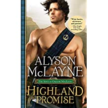 Highland Promise (The Sons of Gregor MacLeod Book 1) (English Edition)