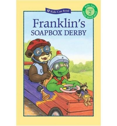 [ [ FRANKLIN AND THE BUBBLE GUM (KIDS CAN READ: LEVEL 2 (LIBRARY)) - GREENLIGHT BY(BOURGEOIS, PAULETTE )](AUTHOR)[LIBRARY BINDING]