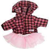 Nici - Ropa para muñecas fashion (N35778)