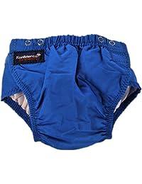 Konfidence Swim Nappy Fits 3-24 months (Blue)