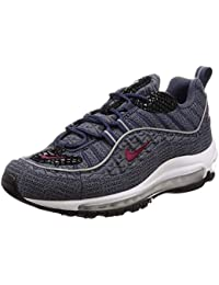 new style 59096 70bff Nike - Air Max 98-924462400 - Couleur  Graphite-Gris - Pointure