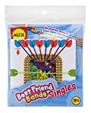 Best ALEX Toys Friends Gifts Kids - Alex Toys Craft Best Friend Band Singles Review