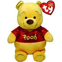 Ty Beanie Babies Winnie The Pooh Sparkle Plush by Ty Beanie Babies