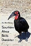 Southern Africa Birds Checklist