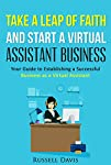 Do You Have an Interest in Becoming a Virtual Assistant?Then this book has your name written all over it!Why are people getting crazy over the idea of starting a virtual assistant business? First, the convenience of a home based business gives you th...