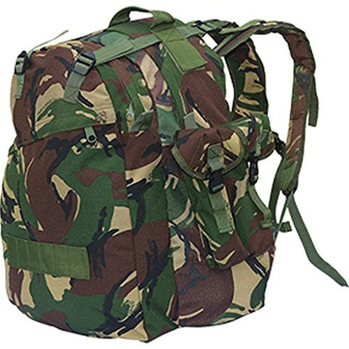 CI Transport Pack SP II British Camo Outdoor Sac de transport Sac de sport Sac à dos à dos