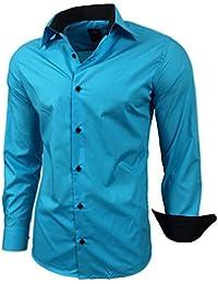 Amazones Turquesa Camisas Camisetas Polos Y Camisas Ropa - Cual-es-el-color-turquesa