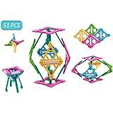 Klikko Building Blocks, Kids STEM Learning Toys With Gears-Kids Gift