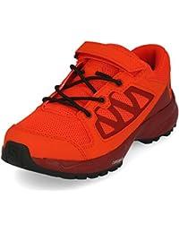 Salomon XA Elevate K, Zapatilla de Trail Running para Niños