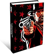 Red Dead Redemption 2: The Complete Official Guide Collector's Edi