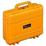 B&W Outdoor Cases Typ 10 RPD orange