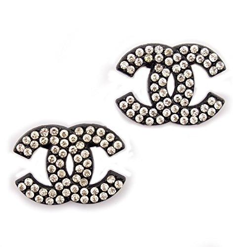 hand-xne002-elegante-pin-spilla-con-cristalli-bianchi-diamante-in-un-ambiente-frame-black-metal-3-cm