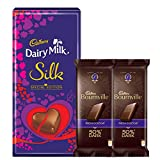 Cadbury Valentine's Day Special Combo, 410g