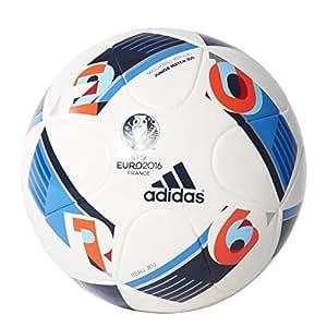 adidas Fussball Beau Jeu EURO16 Junior Match 350 AC5426