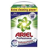 Ariel Professional Vollwaschmittel Regulär Pulver, 7,15kg, 110Waschladungen
