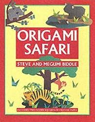 Origami Safari (Red Fox Picture Books) by Steve Biddle (1994-03-17)