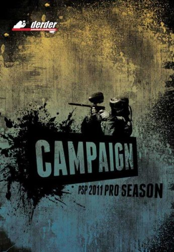 Paintball DVD Derder Campaign -