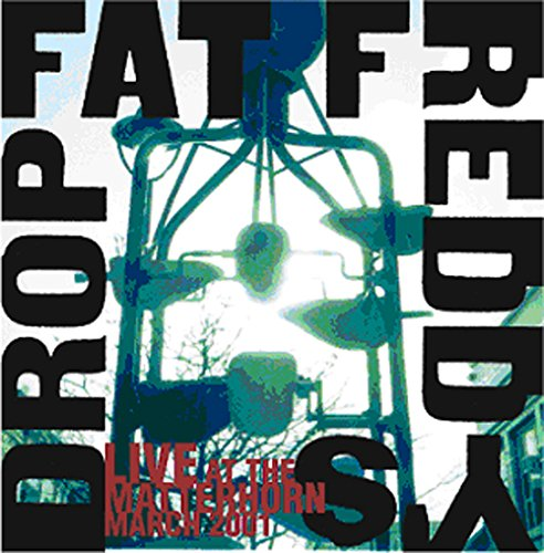 Fat Freddy's Drop: Live at the Matterhorn [Vinyl LP] (Vinyl)