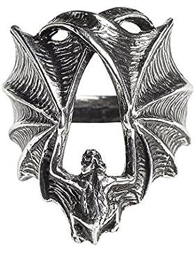 Alchemy Gothic Stealth Ring