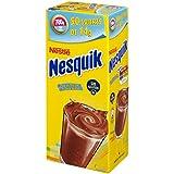 Nestlé nesquik cacao soluble instantáneo - Estuche de 50 sobres(50x14g)