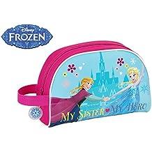 Frozen - Neceser, 28 x 18 x 10 cm (Safta 811515332)