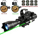 Green Laser Sights - Best Reviews Guide