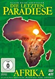 Die Letzten Paradiese-Afrika [4 DVDs: Im Land der Massai, Kilimandscharo, Wildes Äthiopien, Namibia)]