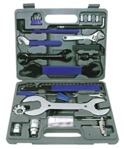 M-Wave Tool Set - Black
