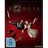 Borgia - Staffel 3