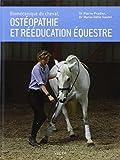 Biomécanique du cheval, ostéopathie et rééducation équestre