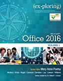 Exploring Microsoft Office 2016 Volume 1 (Exploring for Office 2016 Series) by Mary Anne Poatsy (2016-01-17)