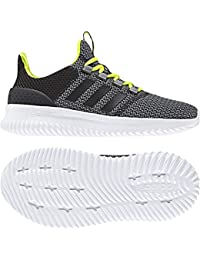 sports shoes d368a f82f7 adidas Unisex-Kinder Cloudfoam Ultimate Fitnessschuhe