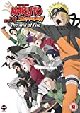 Best Anime Movies - Naruto Shippuden The Movie 3: The Will of Review