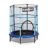 Best Mini Trampolines - Klarfit Rocketkid Trampoline Review